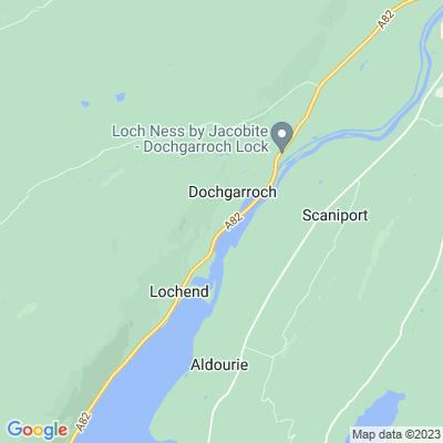 Dochfour Location