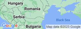 Ialomiţa map
