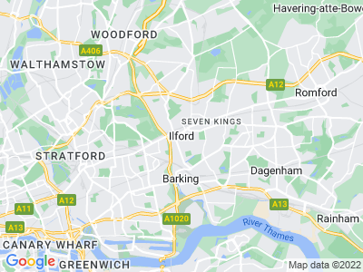 Personal Injury Solicitors in Ilford