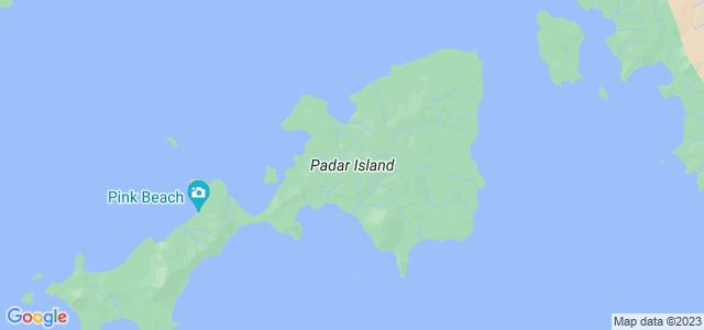Ilha de Padar, Parque Nacional de Komodo, Padar, Indonésia