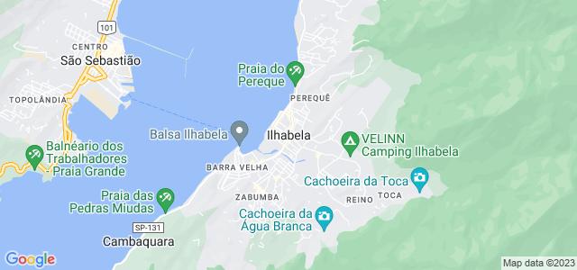 Ilhabela, São Paulo