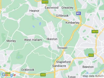 Accident Solicitor in Ilkeston
