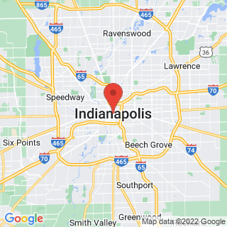 Indianapolis, Indiana industrial painting service area