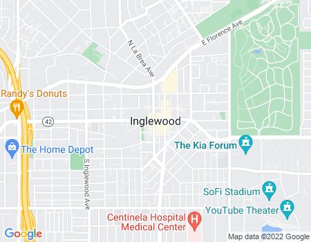 payday loans in Inglewood