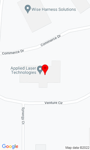 Google Map of Innovative Equipment 8404 Venture Circle, Weston, WI, 54476