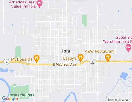 payday loans in Iola