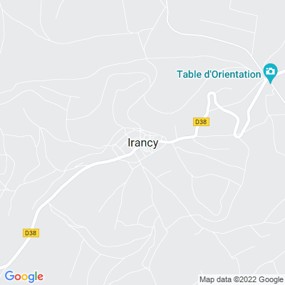 bed and breakfast Irancy