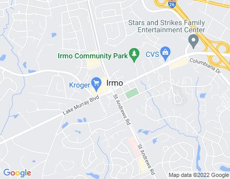 payday loans in Irmo