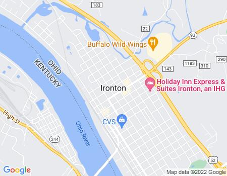 payday loans in Ironton