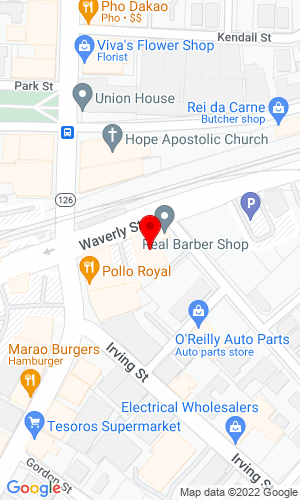Google Map of Irrigation Pipe Lighting & Equipment, Inc. 19 Blandin Avenue, Framingham, MA, 01702