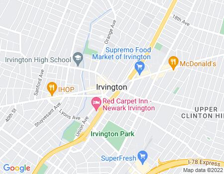 payday loans in Irvington