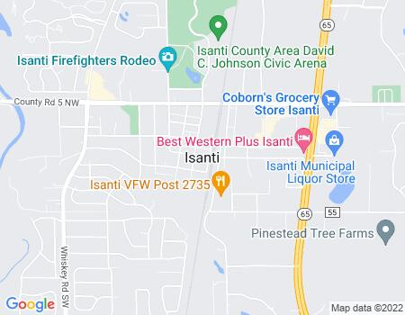 payday loans in Isanti