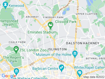 Solicitor in Islington