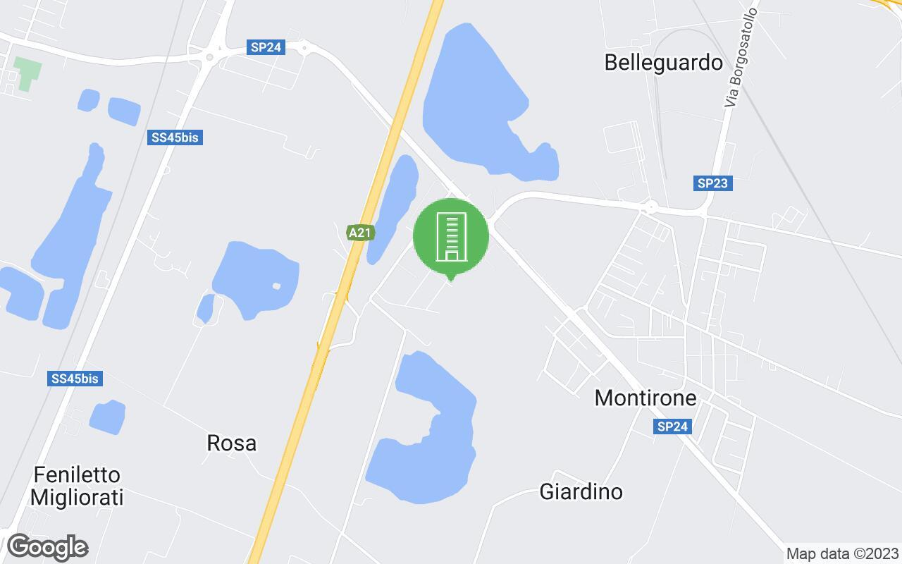 Cubo Traslochi s.n.c. address