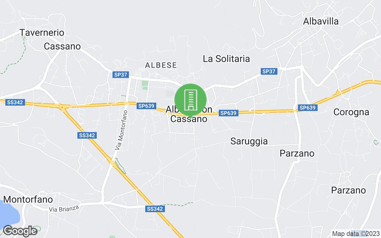 Squalo s.a.s. di Gabriele Massa & co. address
