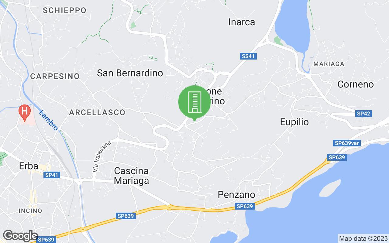 Traslochi Intesa address