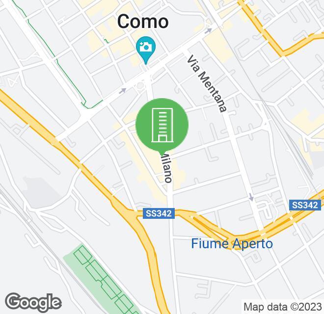 Traslochi Alberto address