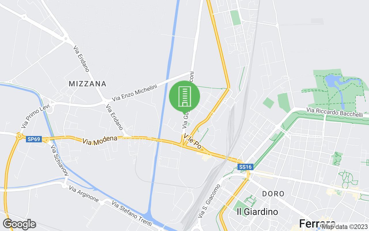 GP Trasporti & Logistica address