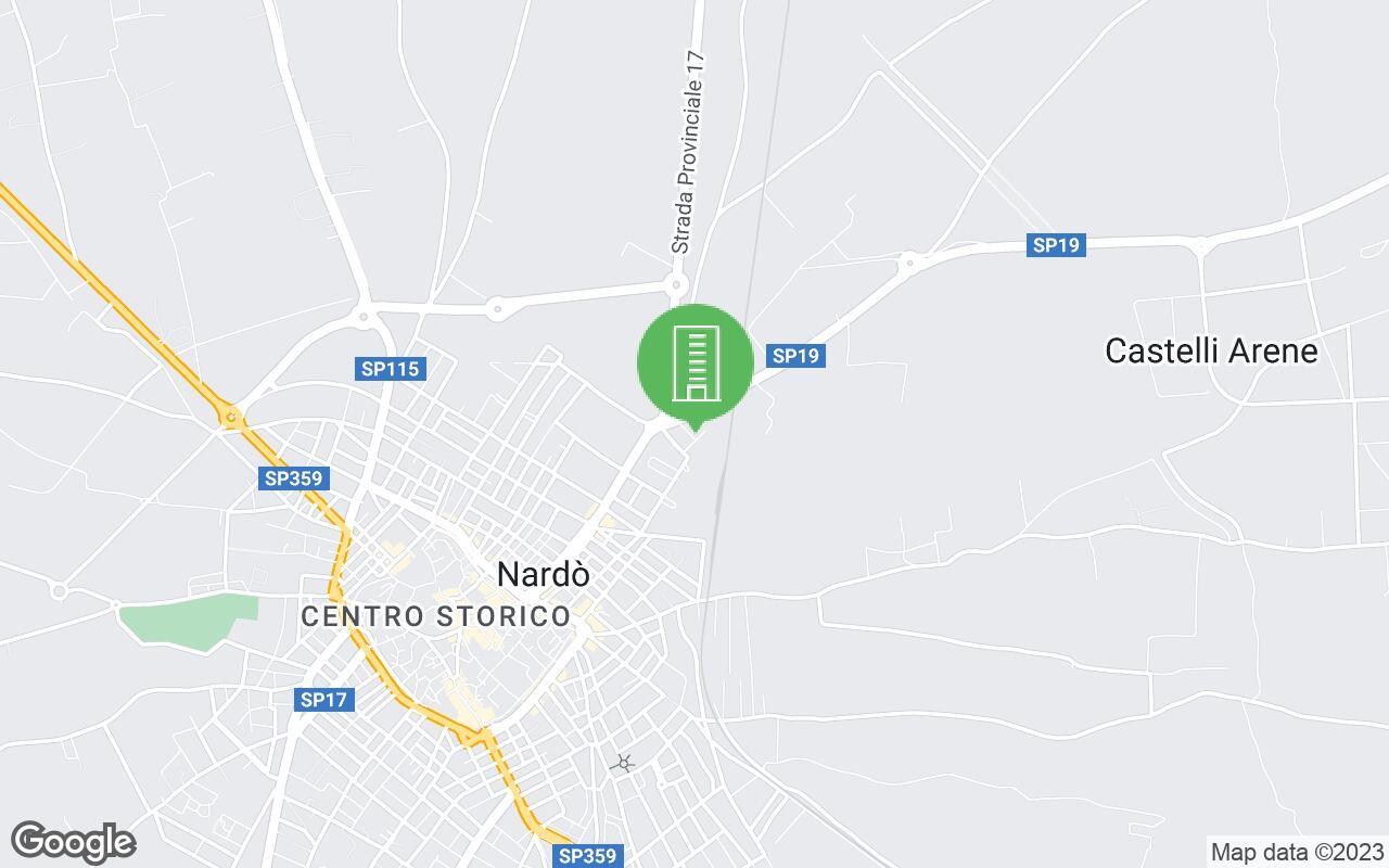 Traslochi Caputo address