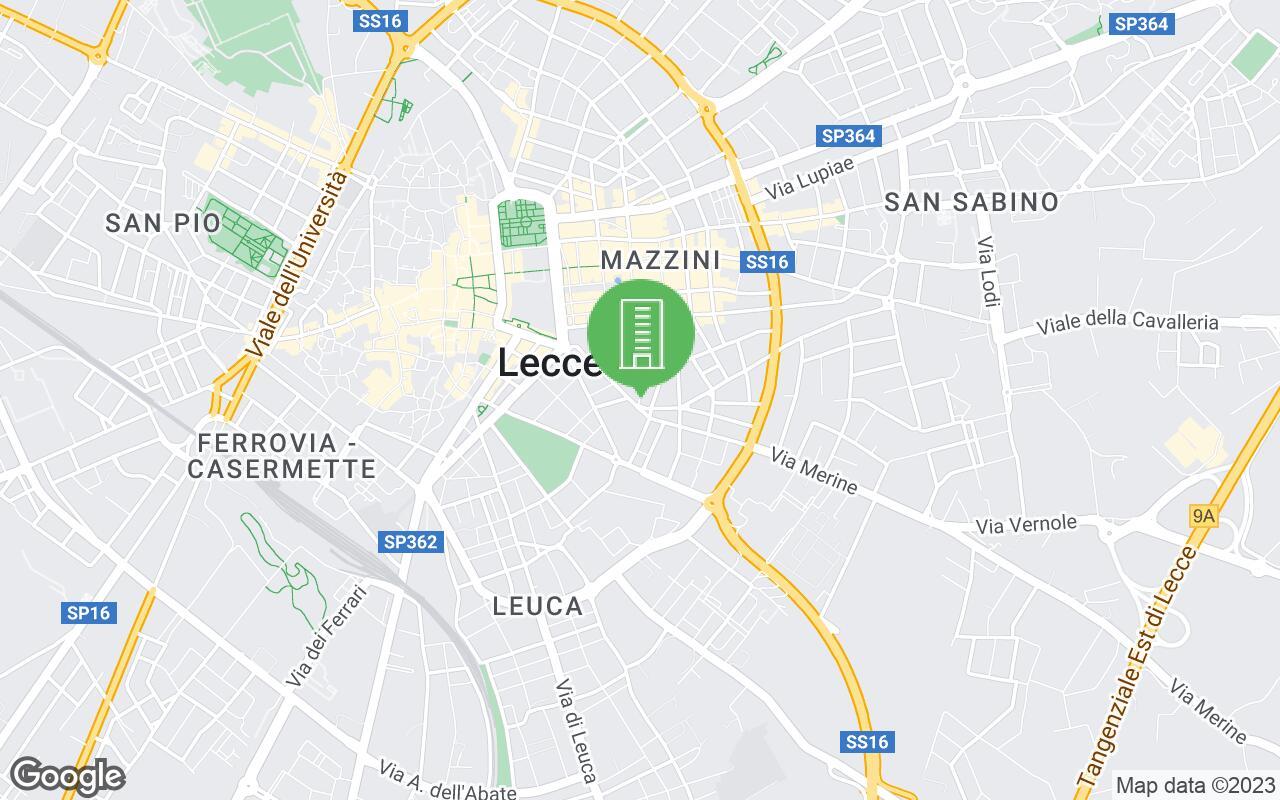 Daniele Luisi Traslochi address