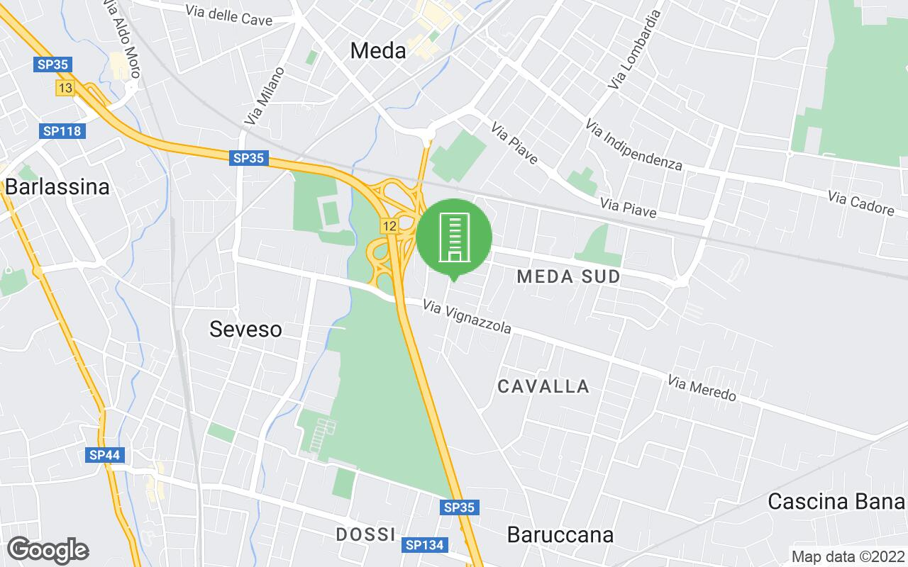 Riccardo Seregni Imbiancature address