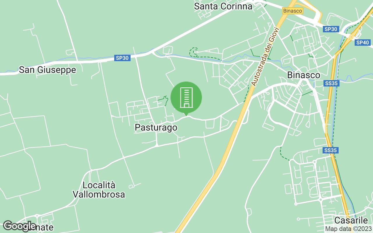 Nord Traslochi address