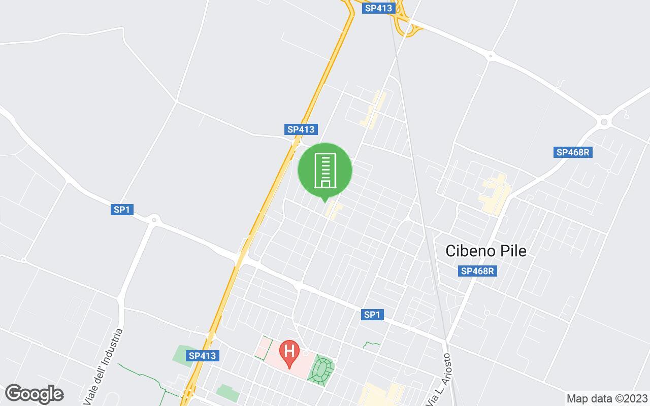 TraslochiAmo Italia Multiservice address
