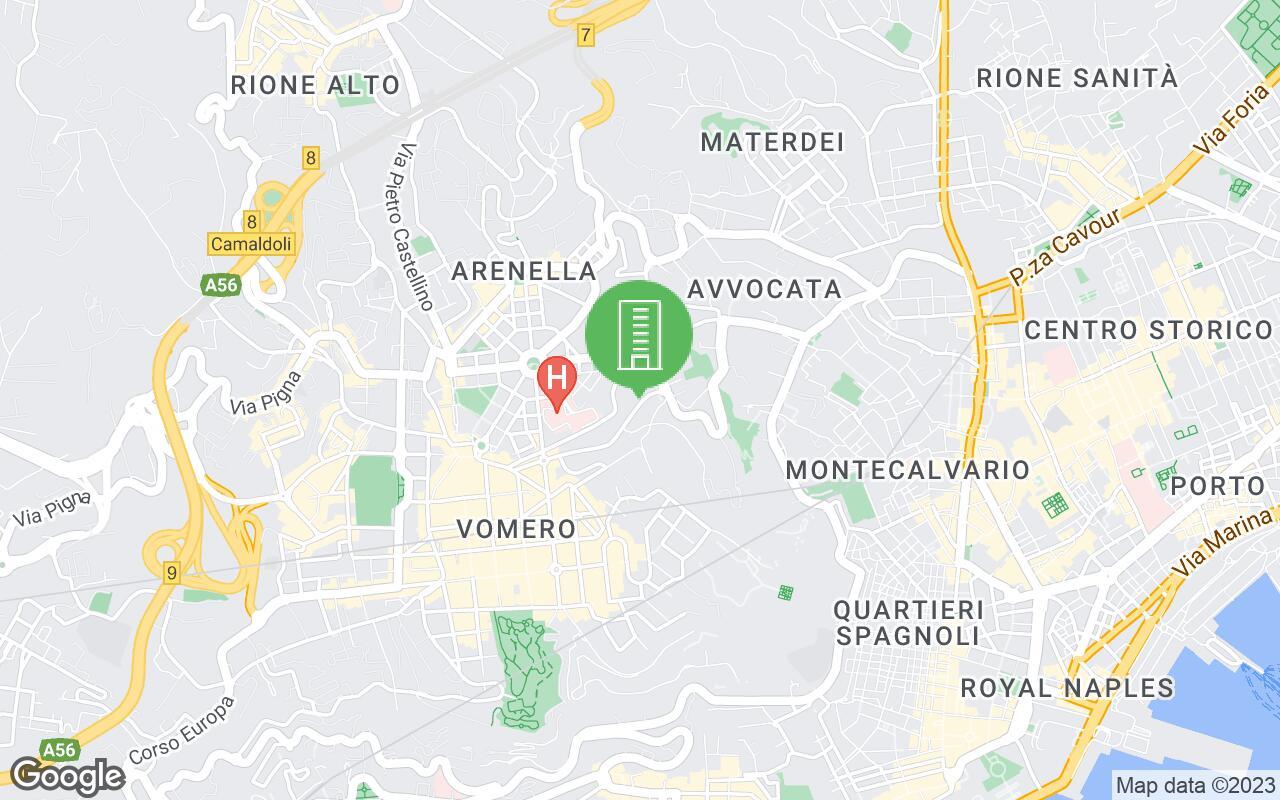 ATI Traslochi address
