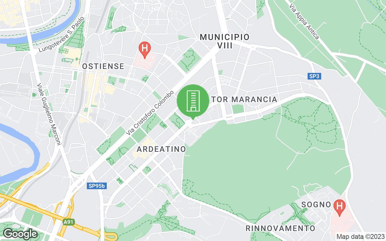 SOS Traslochi address