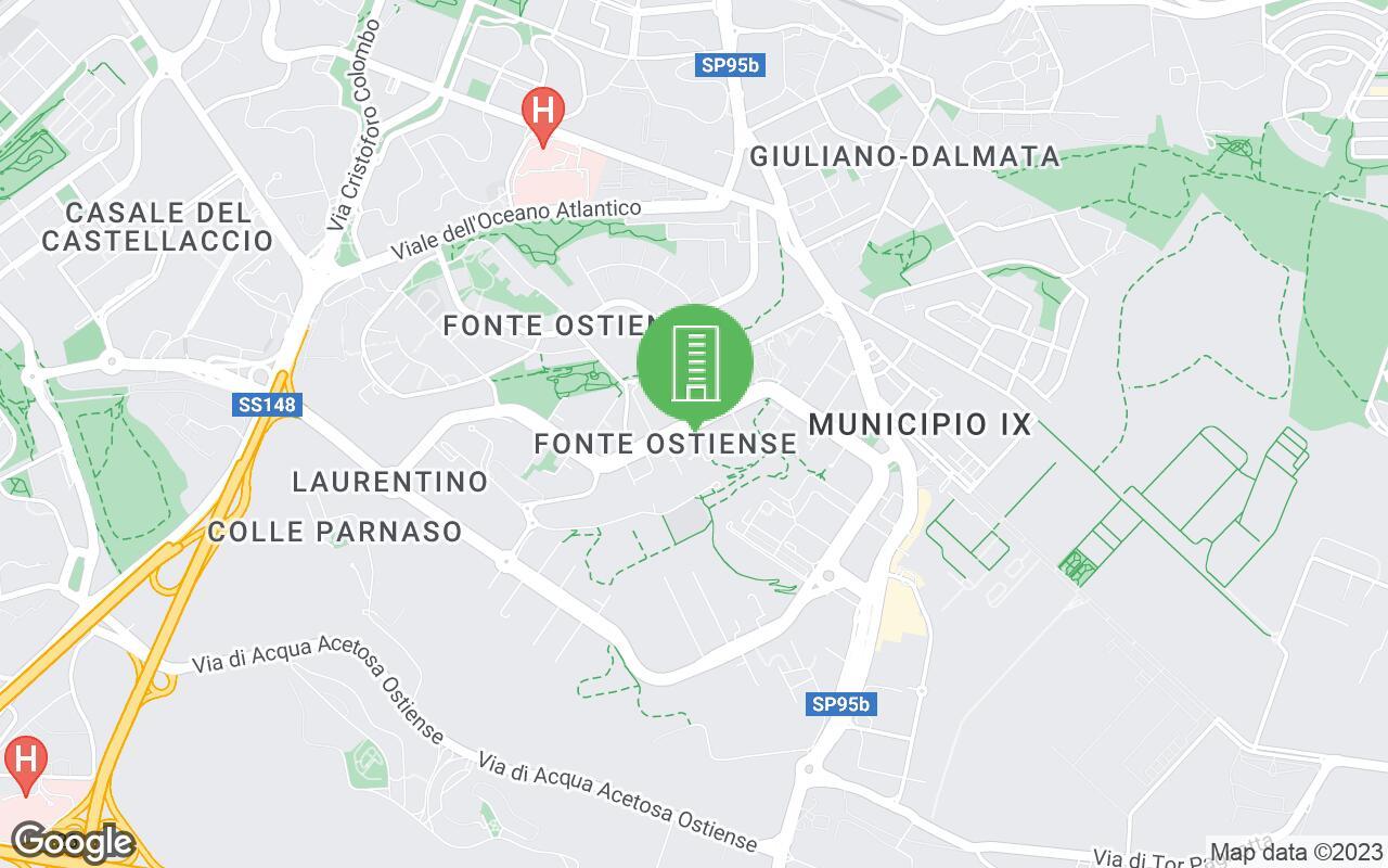 Ranaldo giardini address