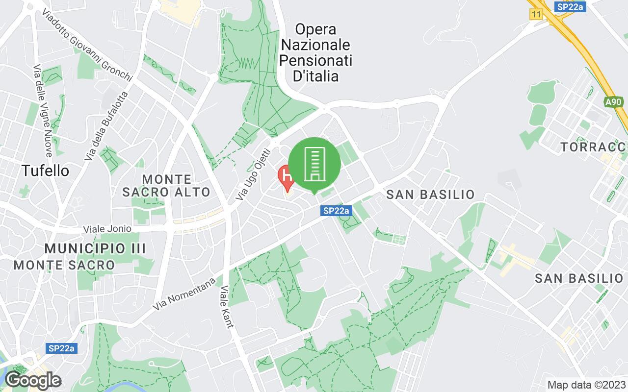 Artica Traslochi address