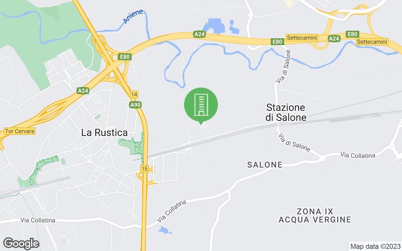 Roma Service s.r.l.s. address