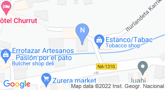 SARA KAFETEGIA mapa