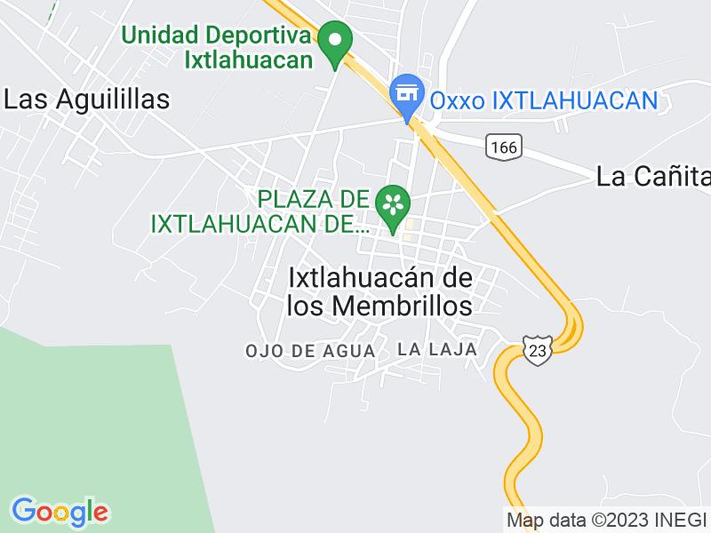 Ixtlahuacán de los Membrillos, Jalisco