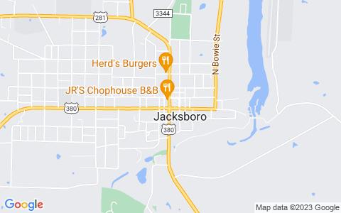 Jacksboro