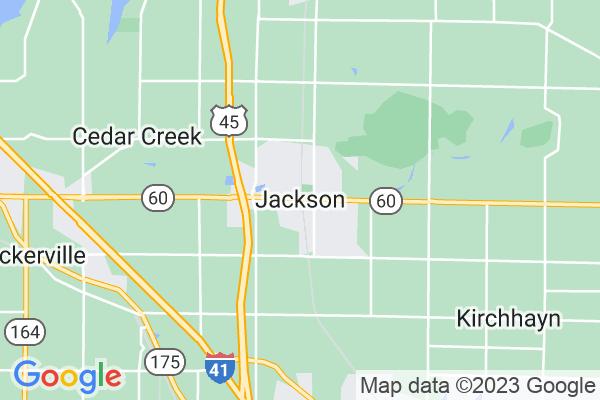 Jackson, WI