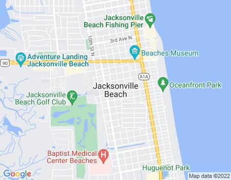 payday loans in Jacksonville Beach