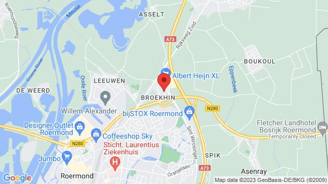 Auto+Heurkens+Roermond op Google Maps