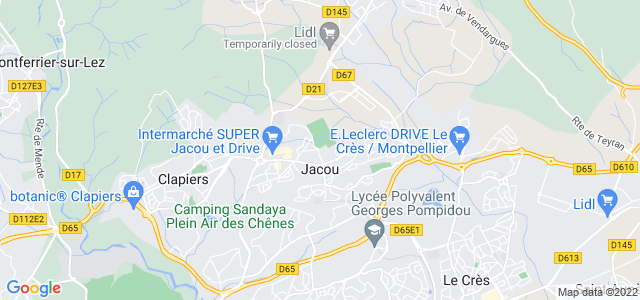 Travaux d'extension de maison Jacou
