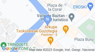 MALMO ILUSTRATION & DESING mapa