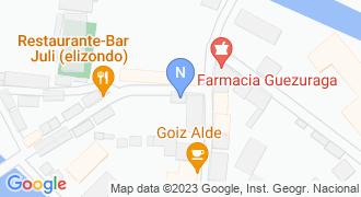 MAPFRE ELIZONDO mapa