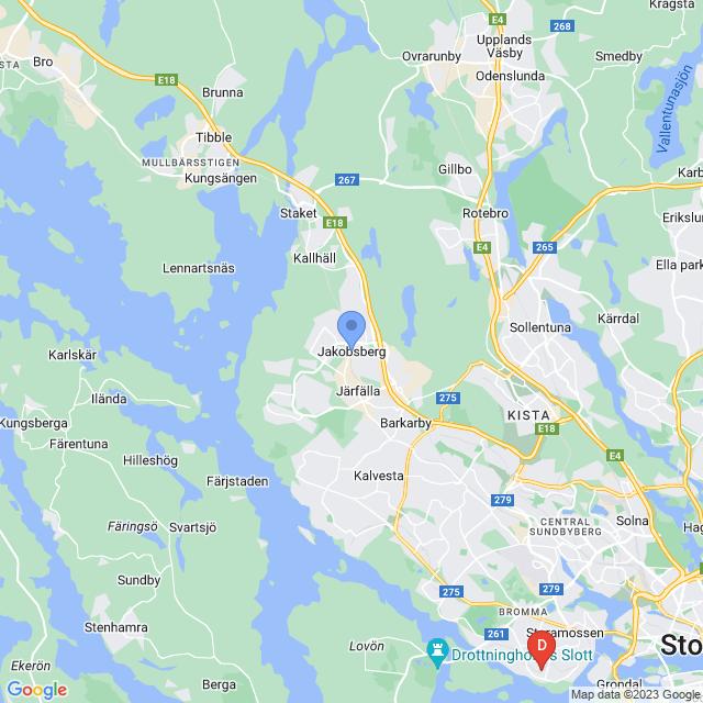 Datorhjälp Jakobsberg
