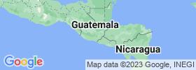 Jalapa map