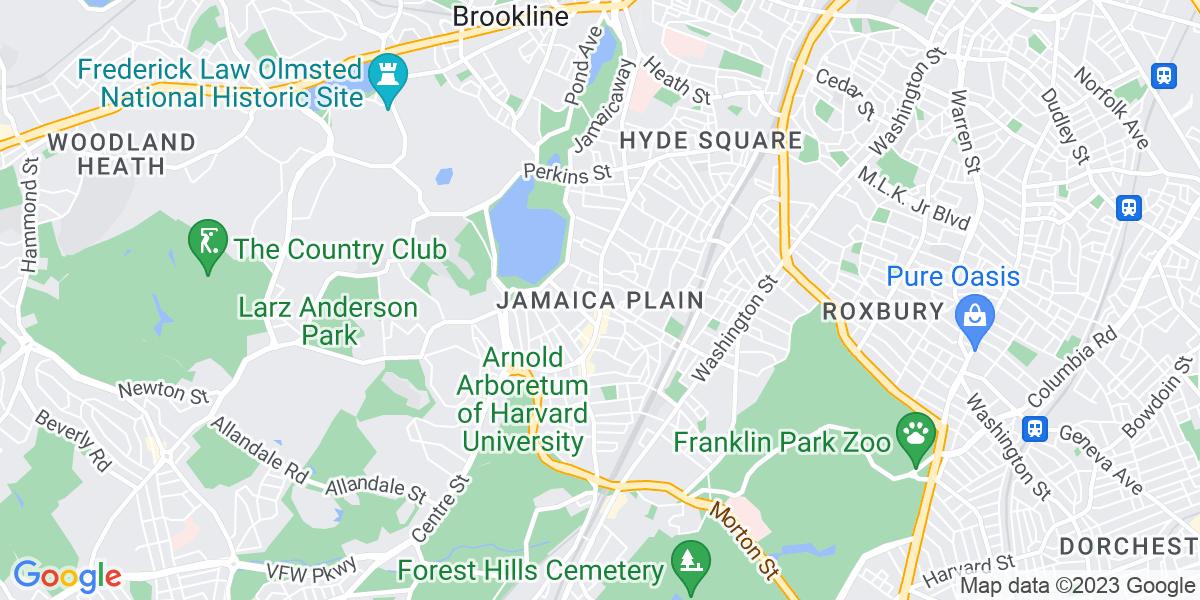 Jamaica Plain, MA