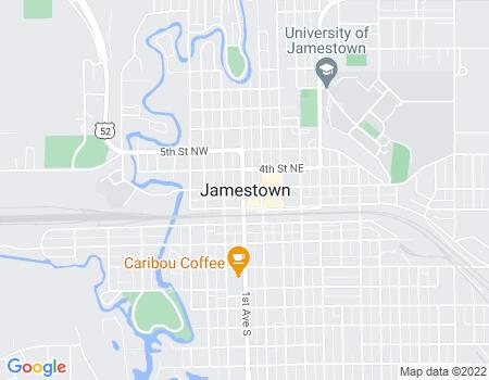 payday loans in Jamestown