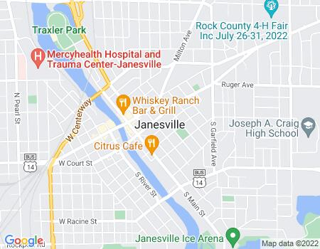 payday loans in Janesville