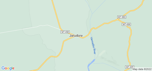 Jarudorê, Rondonópolis - Mato Grosso