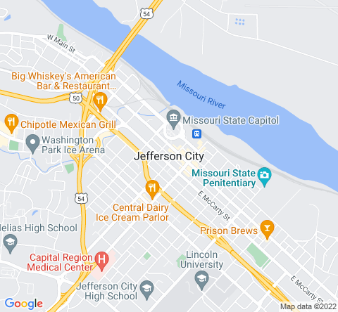 Payday Loans in Jefferson City