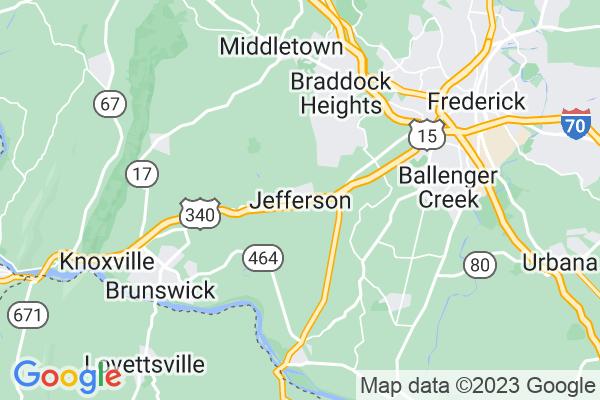 Jefferson, MD