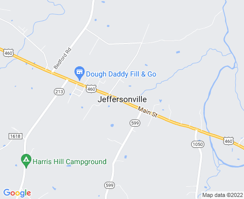 Payday Loans in Jeffersonville